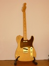 Fender Classic Player MEX Baja Tele